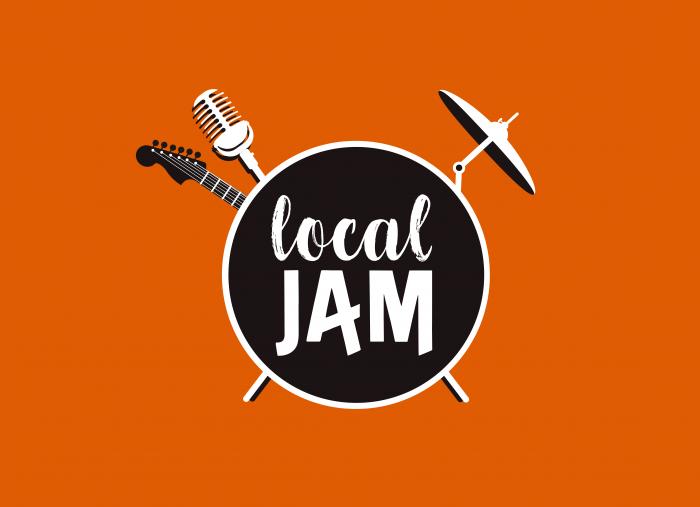 Local Jam #2 – AH ! KWANTOU