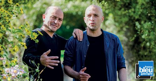 Mouss & Hakim en concert